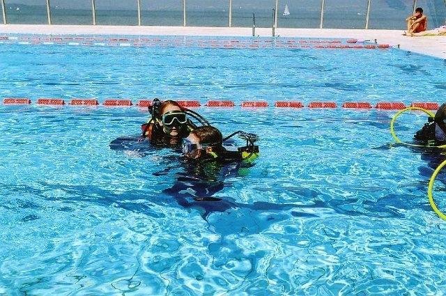 Plongée Enfants 03
