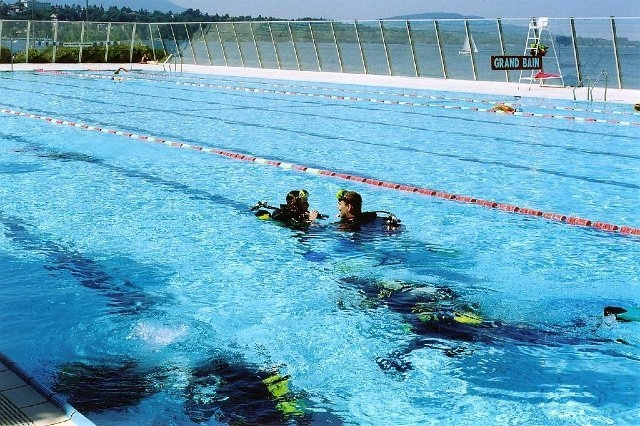 Plongée Enfants 07