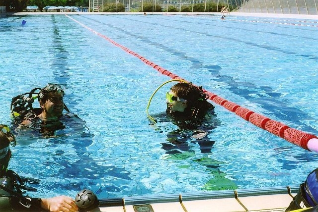 Plongée Enfants 09
