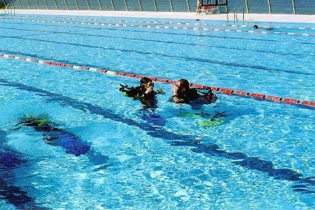 Plongée Enfants 11
