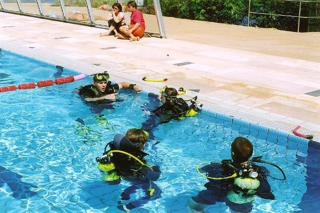 Plongée Enfants 13