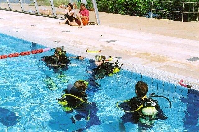 Plongée Enfants 14